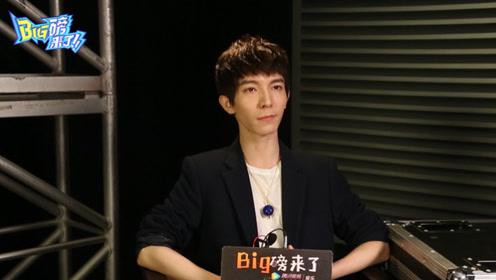 独家专访:郭敬明谈与演员相处之道 工作上是强迫症私下却是大暖男