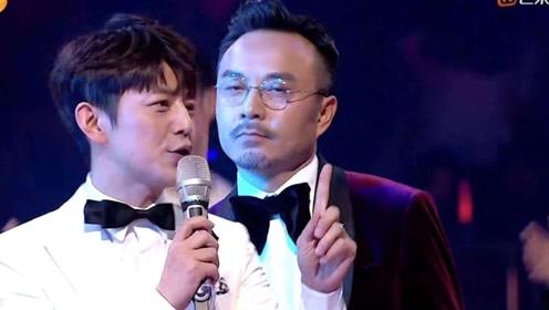 一山容二虎!何炅和汪涵何以撑起湖南卫视综艺?