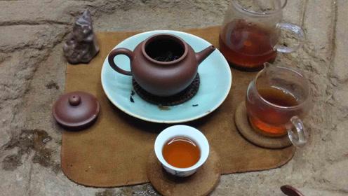 """喝茶太""""累""""肾?长期喝茶之后,肾气的2个变化,经常喝茶要看看"""