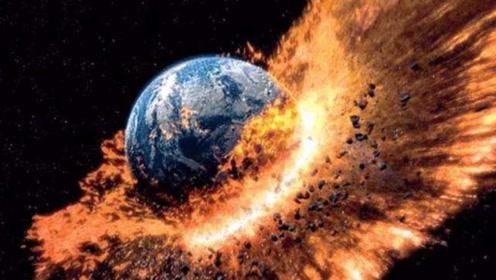 假如地球缺氧5秒会发生什么?天空瞬间变成黑色,可不是憋气5秒那么简单的