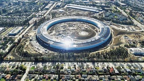 为啥苹果腾讯华为,都把数据中心放到一个地方,它有什么不一样的地方?