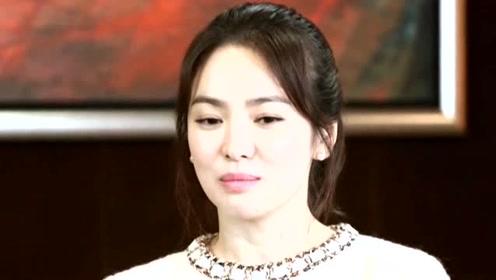 宋慧乔取消原定活动行程 为雪莉去世表示哀悼