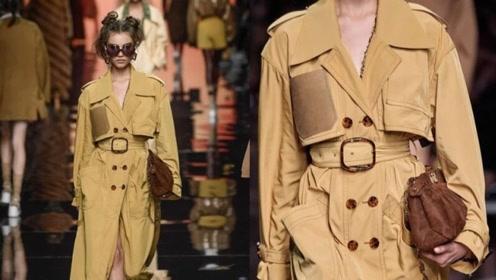 2020女装流行趋势 7种秀场设计细节 帮你走在时尚最前沿