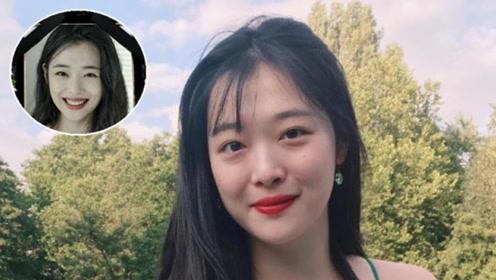 韩国有望推出雪莉法 发起仪式将在12月初举行,是雪莉的七七祭日