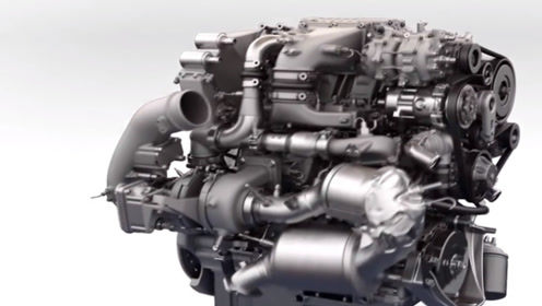 日本发明最新燃油发动机,配备贫燃发动方式,将大大减少浪费率