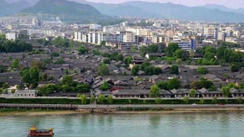 中国的这座城市,同时拥有2处5A级景区,却还只是四线城市!