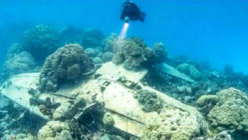 美国找了辛苦三十年的宝藏,被我国渔民找到了,美国:赶紧归还!