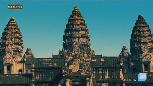 吴哥窟如何在短暂的数十年内竣工?900年前的高棉人有何秘术?