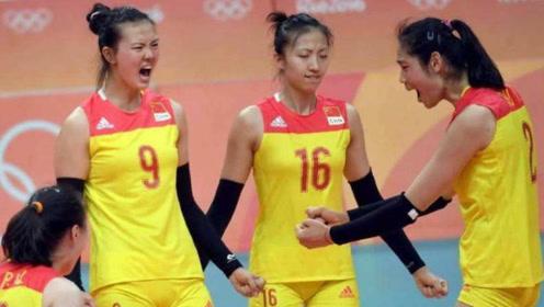 中国女排两大主攻谁更优秀?球迷:顺境看张常宁,绝境看李盈莹