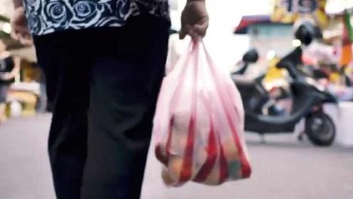 塑料袋发明初衷为挽救地球:不理解为什么人们用了就丢