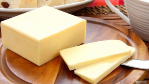 黄油到底是什么油?你知道是用什么提炼的吗?看完涨知识