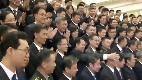 中华人民共和国成立70周年庆祝活动总结会议在京举行
