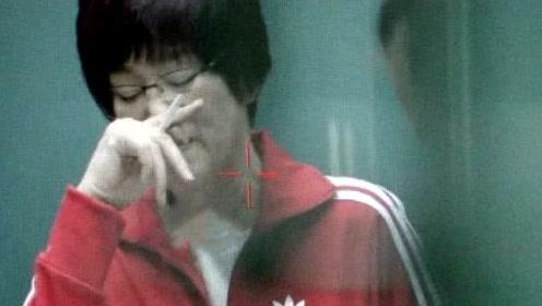《中国女排》最新路透曝光,巩俐神还原郎平,把队员都训哭了