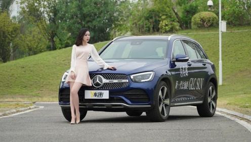 均衡的产品力 试驾新款奔驰GLC