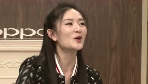 """38岁的谢娜人生开挂了!送走李湘替代董卿,曾被讽""""装疯卖傻"""""""