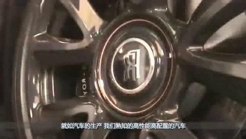 """厉害了中国研制65万吨机械""""饕餮""""扛航母无压力,美日都想要"""