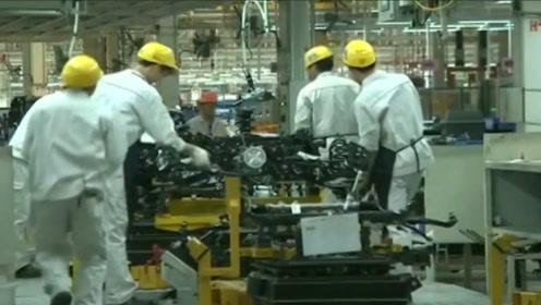 国家统计局:前三季度国内生产总值697798亿元 同比增长6.2%