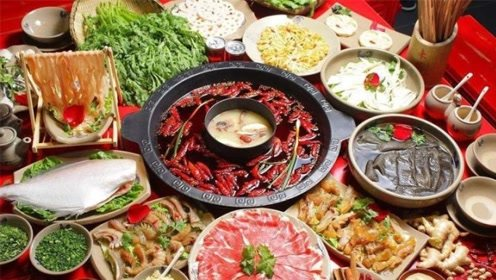 不管在哪吃火锅,这4种菜都不能点!服务员朋友透露:自己都不吃