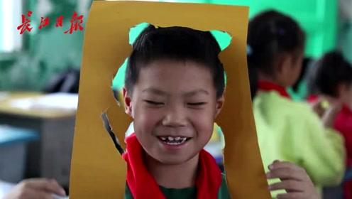 乡村小学生也能学艺术,斗鱼直播将美术课搬进农村课堂