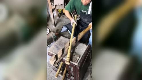 世上没有两根竹子是一样的!