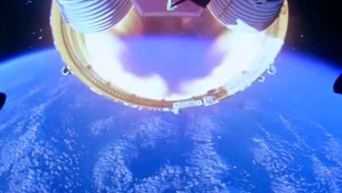 1969年美宇航员登月成功!月球一小步是人类工程史上的一大步!