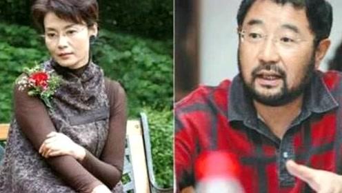"""她曾与刘晓庆齐名,朱军说""""往死了追她"""",64岁仍单身皈依佛门"""