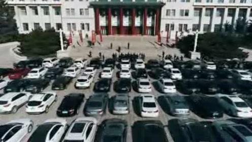 女子冒充领导租154辆豪车,全部低价卖出