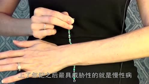 长期佩戴银手镯,会对身体有什么影响呢?看完涨知识了!
