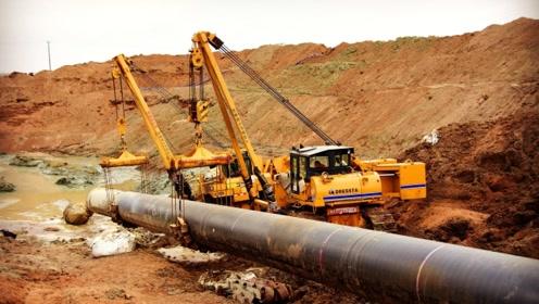 在这一能源领域 中俄合作再获重大进展