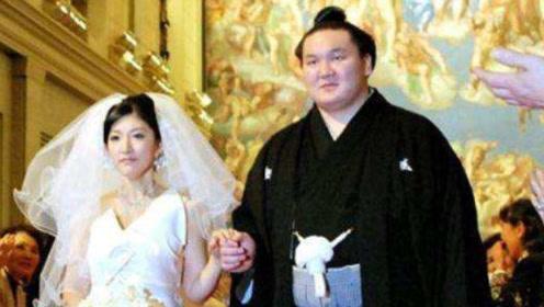 为什么日本女人都争着要嫁给相扑手?除了有钱,还有个小秘密!