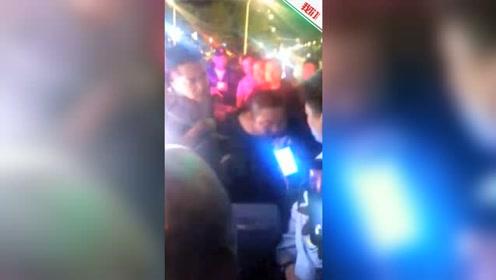 福州城管一外聘人员开执法车醉驾被查 市民:交警秉公执法做得对