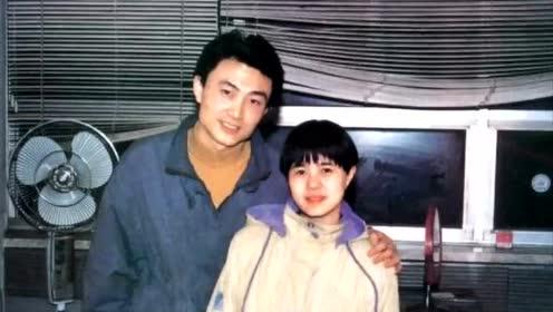 """""""金龟子""""刘纯燕长头发造型曝光,这也太清纯了惊呆网友"""
