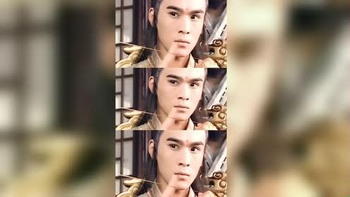 乔振宇的盛世美颜回忆杀!无法忘记的赛华佗!小鱼仙官有他的气质