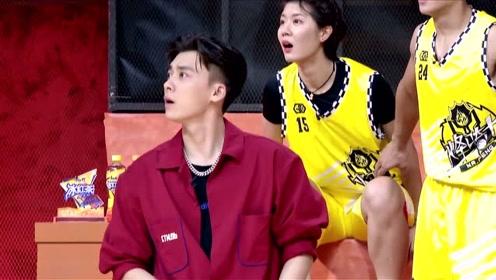 李易峰剧情版CUT《我要打篮球》第7期:球皇车轮赛开启