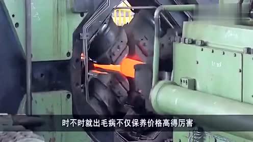 """专砸大炮管的中国""""铁锤"""",美国:我还都不会呢,你哪偷学的?"""
