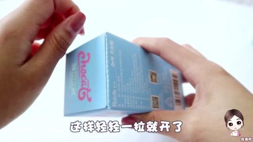 巧可喵战女神盲盒测评,一口气拆6个,会抽到神秘的隐藏款吗?