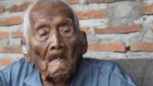 """被""""死神""""遗忘的147岁老人,儿孙都已去世,长寿秘方令人难以置信!"""