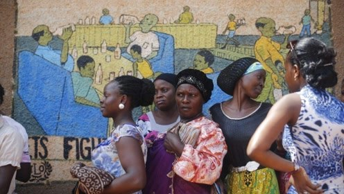 中国人去非洲打工,为什么自愿留在那里,还在当地娶妻生子