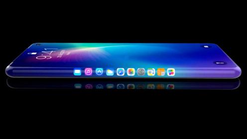 来自未来的梦幻手机!iPhone 12 概念机渲染,让未来触手可及!