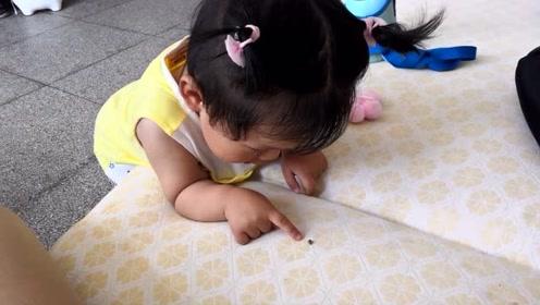 我家宝宝的玩的,总是和别人家的不一样,这是又发现了啥?