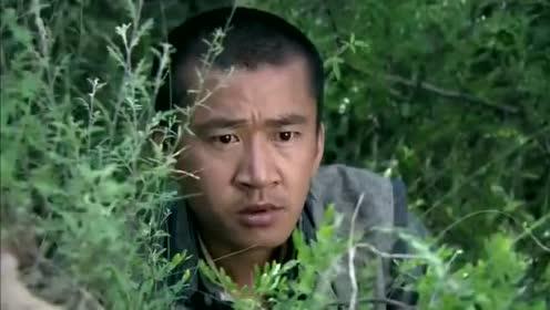 王牧风徒手干掉日本忍者,手劈刀刃,中国功夫就是牛!