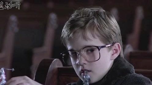 9岁小孩拥有一双阴阳眼,被骂是怪胎,没人愿意相信他!