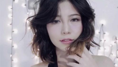 中泰混血美妆博主Sichen 约会妆容分享