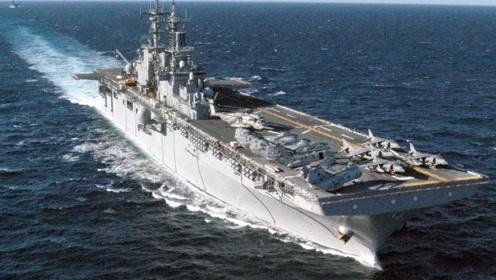 没必要加速研发垂直起降战机,中国075型两栖攻击舰自有安排