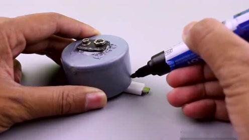 充电宝的制作,快来试试吧!