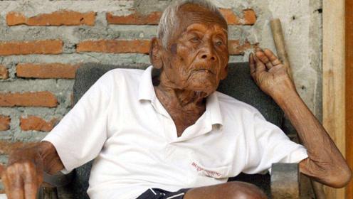 世界最长寿的老人,送走了五代子孙,最后自己选择绝食而死!