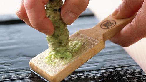 农村野菜竟是日本顶级料理,抗菌抗癌还能防蛀牙,浑身是宝!
