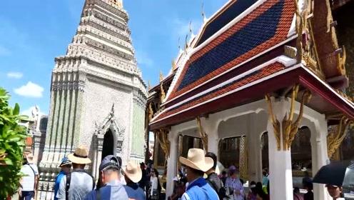 中国人国外旅游,泰国人:他们为什么都不说实话