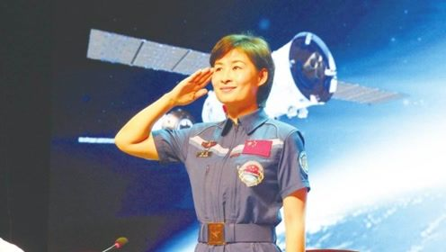 中国首位女宇航员刘洋,现在没有一点消息,如今她生活怎样了?