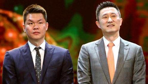 杜峰正式担任男篮主帅,这下男篮有戏了,朱芳雨:全力支持!